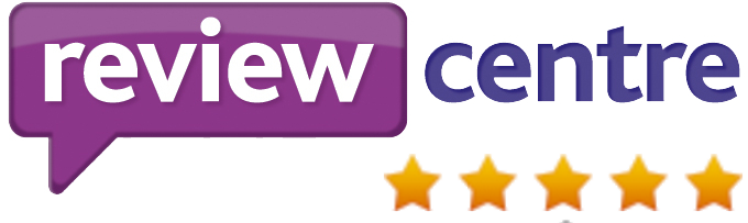 Trusted on Review Centre