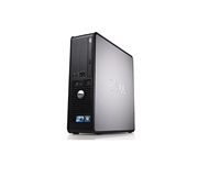 Dell Optiplex 780 Core 2 Duo Dual Core 3.0 Ghz PC + SSD