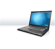 Lenovo T410 I5 2.4 Ghz Dual Core Laptop + Solid State Drive