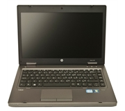 HP ProBook 6470b I5 3rd Gen 2.5 Ghz Dual Core Laptop