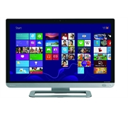 Toshiba Qosmio All-In-One 23 Inch I3 4th Gen 2.4 Ghz Dual-Core System Touchscreen
