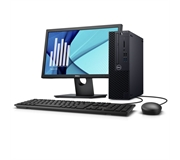 Dell Optiplex 5040 I7 6th Gen 3.4 Ghz Quad Core PC Unit + 22 Inch Monitor