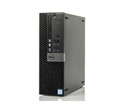Dell Optiplex 5040 I7 6th Gen 3.4 Ghz Quad Core PC Unit