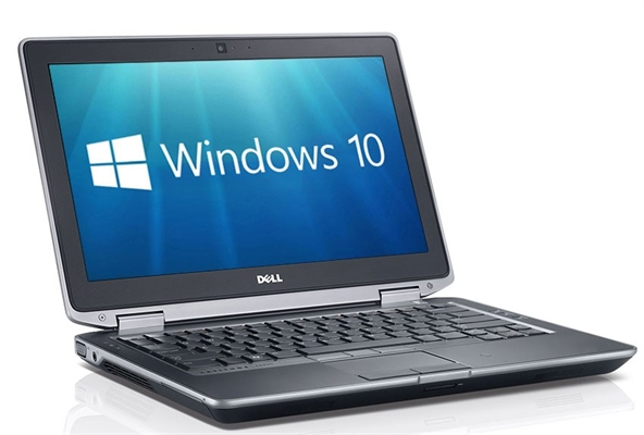 Dell Latitude E6430 I5 3rd Gen 2.6 Ghz Dual Core Laptop + Solid State Drive W10