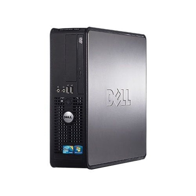 Dell Optiplex 780 Core 2 Duo 2.93 Ghz Dual Core PC Unit