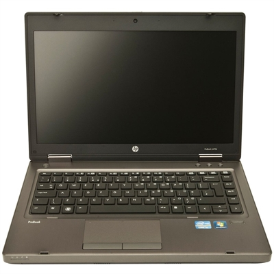 HP ProBook 6470b I5 3rd Gen 2.5 Ghz Dual Core Laptop + Solid State Drive
