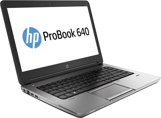 Hewlett Packard Probook I5 4th Gen 2.5 Ghz Dual Core Laptop