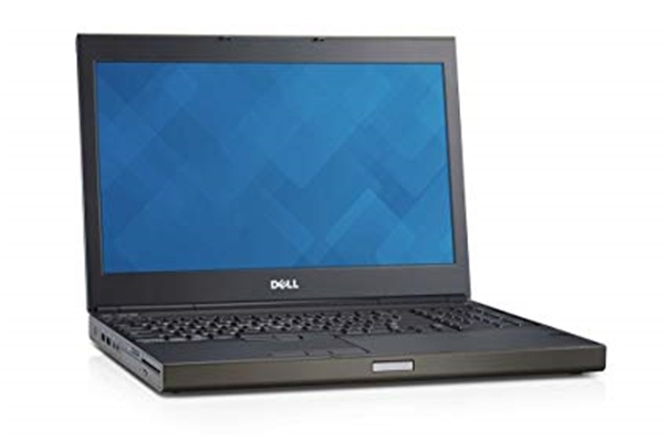 Dell Precision M4800 I7 4th Gen 2.8 Ghz Quad Core Laptop + SSD